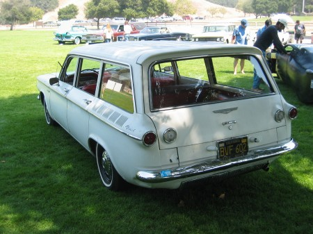 Corvair Lakewood