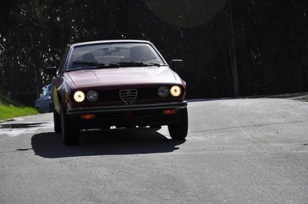 Bernal GT 100 Alfa Romeo Alfetta GT
