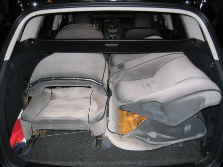 9-seater Jetta wagon
