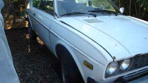 1976 Fiat 128 3P right