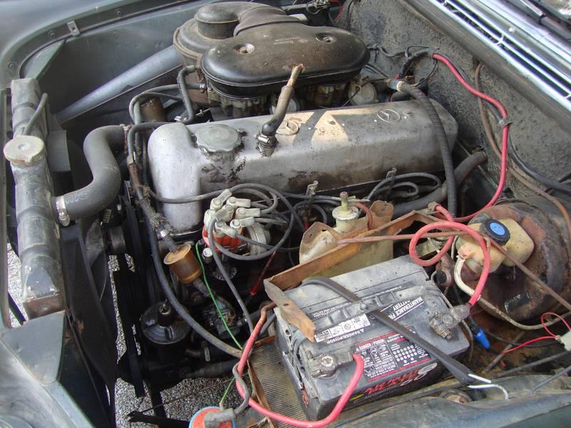 250 manual part 1 1967 mercedes 250 s but trusty
