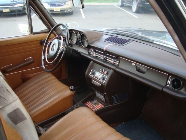 250 manual part 2 1969 mercedes 250 rusty but trusty for 1969 mercedes benz parts