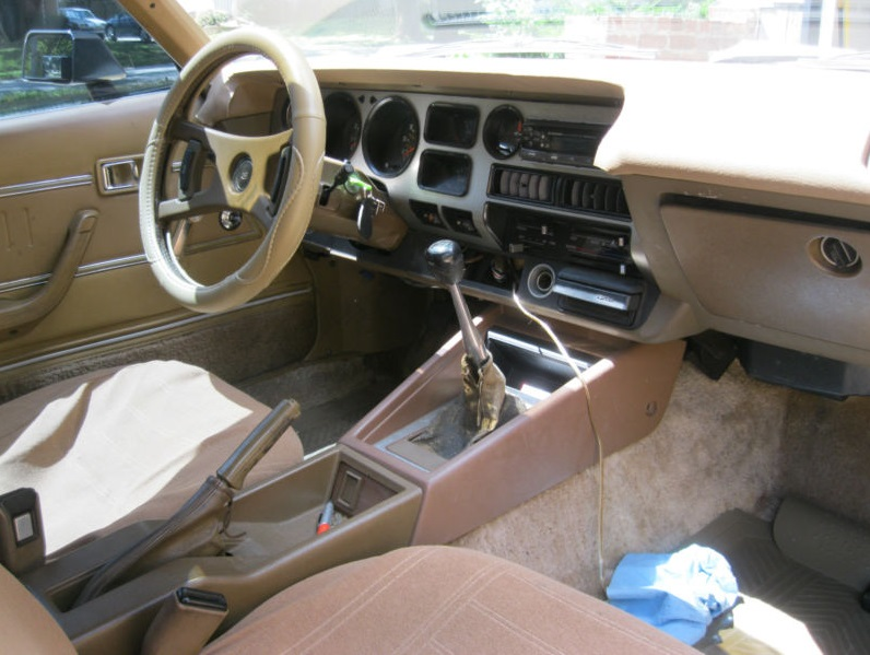 toyota coupes 2 1979 toyota celica gt rusty but trusty. Black Bedroom Furniture Sets. Home Design Ideas