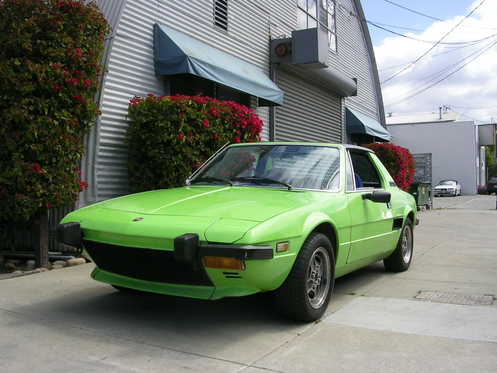 sale photos momentcar fiat for information bertone and