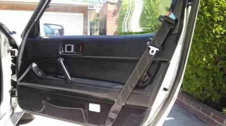 1986 Mitsubishi Starion Turbo door