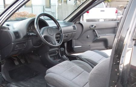 1991 Suzuki Swift GTi for sale interior