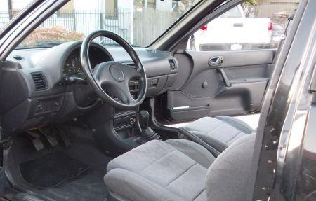 1991 Suzuki Swift GTi for sale interior