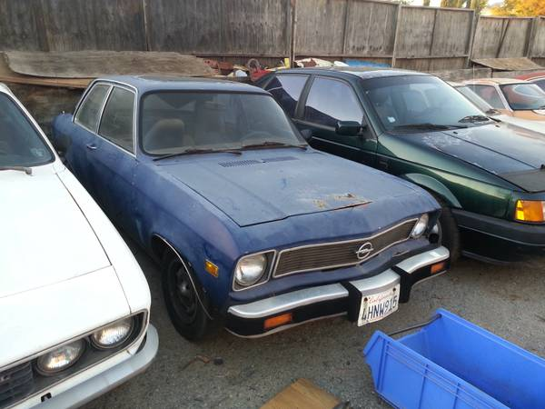 not oh pal 1974 opel ascona and 1971 opel manta rusty but trusty rh rustybuttrusty com Ascona Switzerland Yoga Ascona Promenad