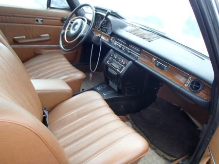 1970 Mercedes 250C for sale
