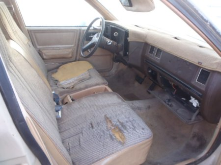 1981 Chevrolet Citation for sale