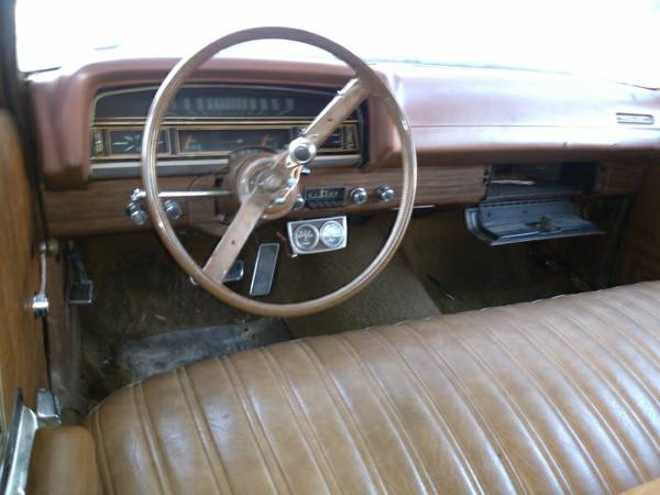 Got Faux Wood 1971 Ford Torino Squire Rusty But Trusty
