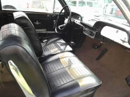 Vair Pair 1963 Chevrolet Greenbrier And 1964 Chevrolet