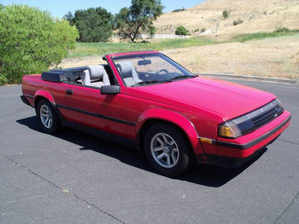 2014 Toyota Corolla For Sale >> After Trouble – 1985 Toyota Celica Convertible   Rusty But Trusty