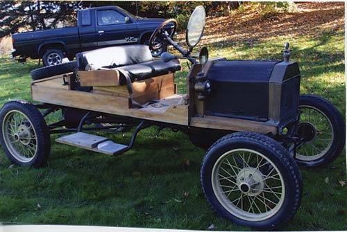 oldest car yet 1926 ford model t speedster rusty but. Black Bedroom Furniture Sets. Home Design Ideas