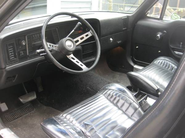 Amc Pacer Wagon Interior on Amc Pacer Wagon Parts