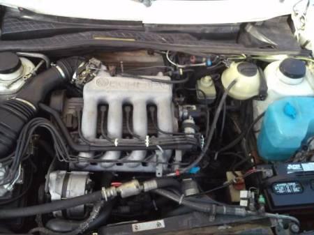 1992 Volkswagen Jetta GLI engine