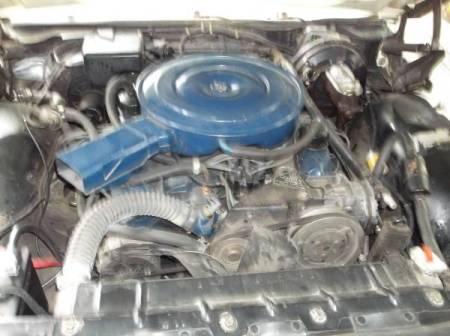 1968 Ford XL engine