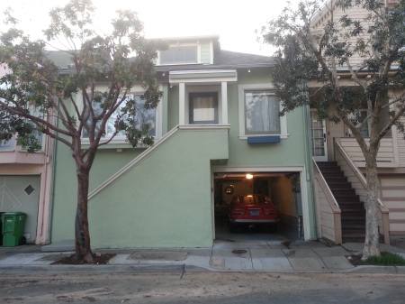 Folsom St front
