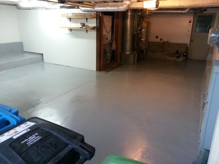 Folsom St garage